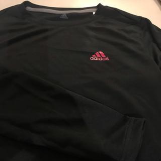 アディダス(adidas)のアディダス 長袖Tシャツ(Tシャツ(長袖/七分))