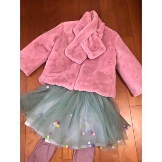 ディズニー(Disney)のステラルー 衣装セット 女の子130(衣装一式)