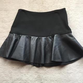 ZARA - ZARA ミニスカート