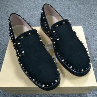 Christian Louboutin - CHRISTIAN LOUBOUTINルブタン靴スニーカー