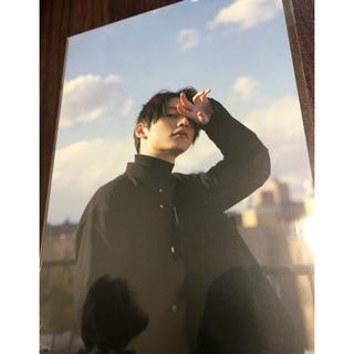 スカイハイ(SKYHi)のポストカード SKY-HI 日高 未開封(ミュージシャン)