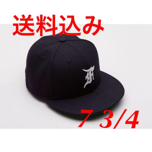 977fc711190 FEAR OF GOD -  7 3 4  FEAR OF GOD x NEW ERA CAPの通販 by いちにい ...