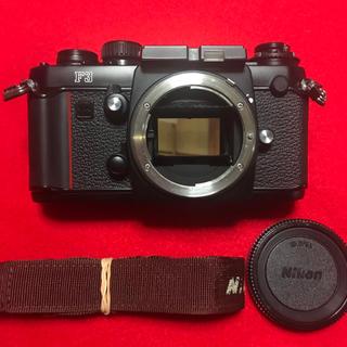 ニコン(Nikon)のNIKON F3 ボディ HP(フィルムカメラ)