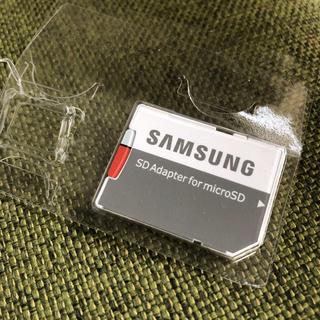 Samsung SDXC 128GB