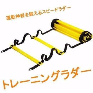 トレーニングラダー (トレーニング用品)