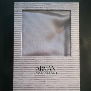 アルマーニ コレツィオーニ(ARMANI COLLEZIONI)のアルマーニ ストール(マフラー/ショール)