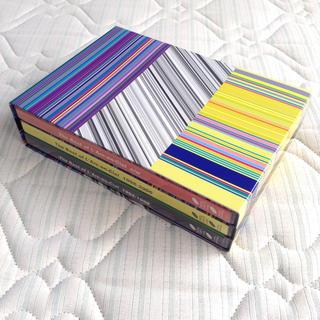 ラルクアンシエル(L'Arc~en~Ciel)のThe Best of L'Arc-en-Ciel*初回生産限定盤 BOXセット(ポップス/ロック(邦楽))