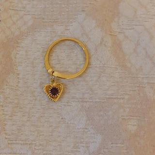 ロキエ(Lochie)のvintage ring(リング(指輪))