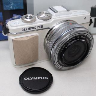 ❤️Wi-Fi❤️オリンパス PL7 ミラーレスカメラ(デジタル一眼)