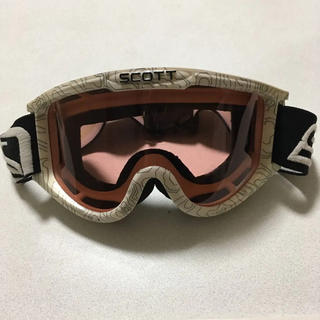 スコット(SCOTT)のSCOTT ゴーグル スノーボード スノボ スキー(その他)