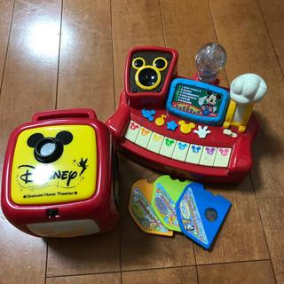 ディズニー(Disney)のmickyセット💕(知育玩具)