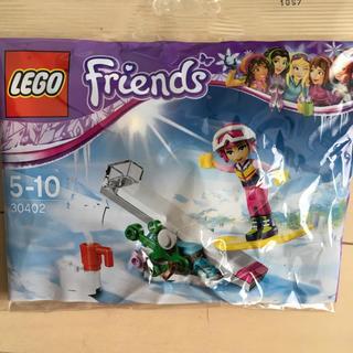 LEGO フレンズ(積み木/ブロック)