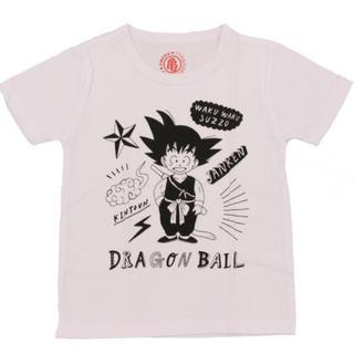 ドラゴンボール(ドラゴンボール)のドラゴンボール Tシャツ 悟空(Tシャツ/カットソー)