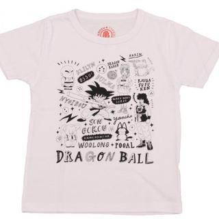 ドラゴンボール(ドラゴンボール)のドラゴンボール Tシャツ 110cm(Tシャツ/カットソー)