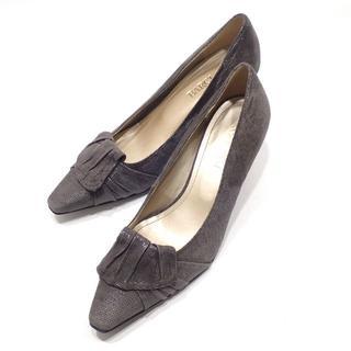 バークレー(BARCLAY)のA115 中古 バークレー ヒール パンプス 靴 レディース 23cm(ハイヒール/パンプス)