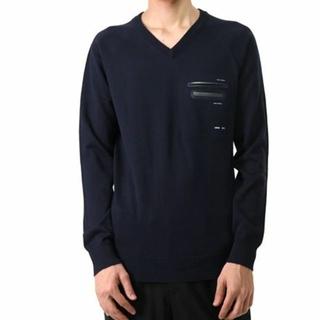 アンダーカバー(UNDERCOVER)のUNDERCOVERISM ニット E4904(ニット/セーター)