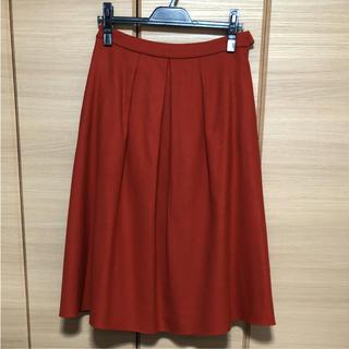 グーコミューン(GOUT COMMUN)のGOUT CNMMUN フレアスカート(ひざ丈スカート)