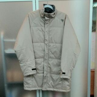 アディダス(adidas)のアディダス CLIMAPROOF メンズ 中綿コート(ダウンジャケット)