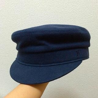 エルメス(Hermes)のエルメス 帽子(ハンチング/ベレー帽)
