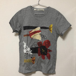 ミッドウエスト(MIDWEST)のTAROHORIUCHI Tシャツ(Tシャツ(半袖/袖なし))
