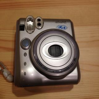 フジフイルム(富士フイルム)のらくま様 専用チェキ インスタックス mini50+フィルム80枚(フィルムカメラ)