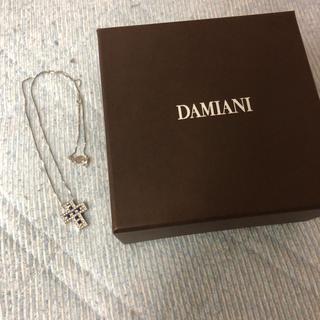 ダミアーニ(Damiani)のダミアーニ ベルエポック サファイア Sサイズ(ネックレス)