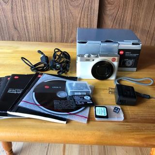 LEICA C Typ112(コンパクトデジタルカメラ)