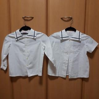 YUKI TORII INTERNATIONAL - とりいゆき 制服 博多学園幼稚園 120