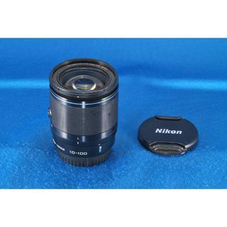Nikon - ニコン 1 NIKKOR VR 10-100mm F4-5.6 ブラック