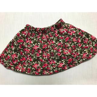 プチバトー(PETIT BATEAU)のプチバトー  スカート 5ans(スカート)