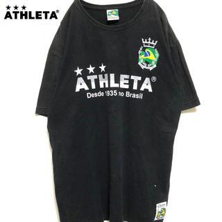 アスレタ(ATHLETA)の☆大人気☆ アスレタ Tシャツ 人気デザイン スポーツMIX 送料無料(Tシャツ/カットソー(半袖/袖なし))