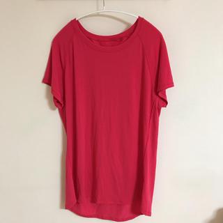 ジーユー(GU)のGU Tシャツ 2枚セット(Tシャツ(半袖/袖なし))