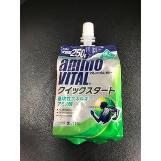 アジノモト(味の素)のアミノバイタル クイックスタート 30個(アミノ酸)