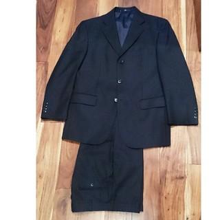 イセタン(伊勢丹)の新品未使用 ブラックスーツ ISETAN Black suit(スーツジャケット)