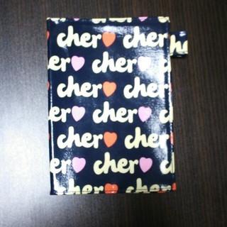 シェル(Cher)の値下げ!cher♡book・手帳カバー(その他)