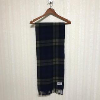 ドアーズ(DOORS / URBAN RESEARCH)のScottish Tradition スコティッシュトラディション マフラー(マフラー)