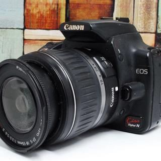Canon - ★かんたん操作★Canon Kiss N レンズキット♪♪ キャノン