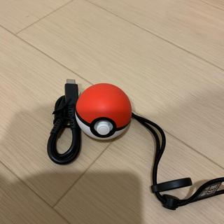 ニンテンドースイッチ(Nintendo Switch)のモンスターボール Plus プラス(その他)