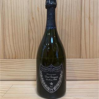 ドンペリニヨン(Dom Pérignon)の【入手困難品】ドン・ペリニヨン エクテーク 1996(シャンパン/スパークリングワイン)