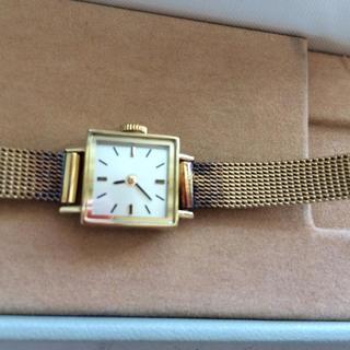 アッシュペーフランス(H.P.FRANCE)のinduna 腕時計(腕時計)