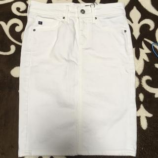 アドリアーノゴールドシュミット(ADRIANO GOLDSCHMIED)のペンシルスカート(ひざ丈スカート)