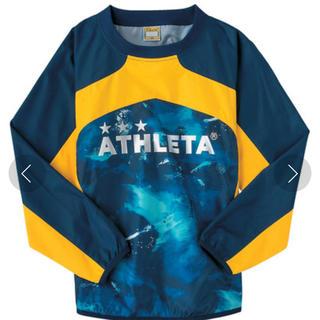 アスレタ(ATHLETA)のアスレタ  150 ピステ  新品(ウェア)