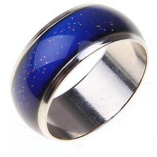 色を変えるムードリング(リング(指輪))