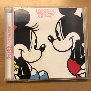 ディズニー(Disney)のLoveBeat Disney(ポップス/ロック(洋楽))