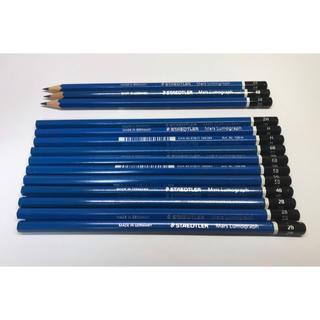 鉛筆 ステッドラー (マルス ルモグラフ)(鉛筆)