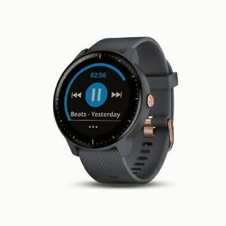 アップルウォッチ(Apple Watch)の【新品】GARMIN vivoactive3 Music(腕時計(デジタル))