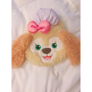 ディズニー(Disney)の新品 香港ディズニー クッキー 巾着 ポーチ(ポーチ)