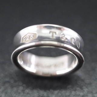 ティファニー(Tiffany & Co.)のティファニー 1837 ベーシック リング(リング(指輪))
