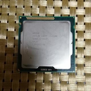 core i7 2600K(PCパーツ)