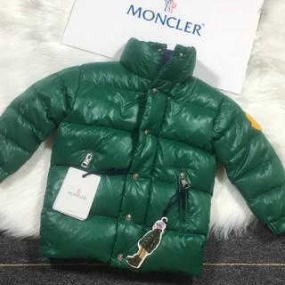 MONCLER - MONCLER モンクレール キッズ ダウンジャケット 100センチ